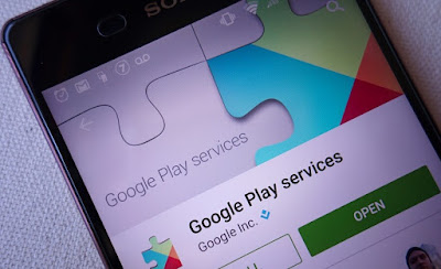 Google Play Services v11.5.20 APK Update to Download for all Android 4+ Devices