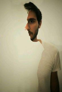 Brain Twisting Optical Illusion
