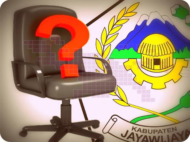 ASN Rebut 10 Jabatan di Organisasi Perangkat Daerah (OPD) Jayawijaya