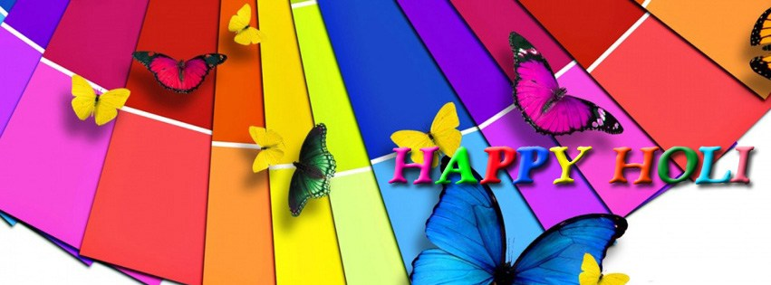 Happy Holi Gifs Pictures