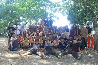 Sebagai Anak Pramuka Indonesia
