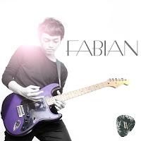 Lirik Lagu Fabian Winandi Bisakah Ku Hentikan Waktu