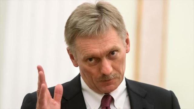 Rusia: Se nos está agotando la paciencia con EEUU