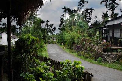 Tiga Desa Tanpa Sampah Terbersih di Dunia