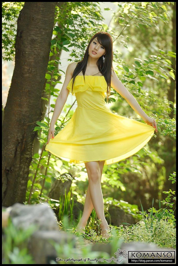 Haimeng9999 Blogspot Com ស្រីស្អាត Hwang Mi Hee