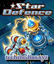 Download Star Defence android apk