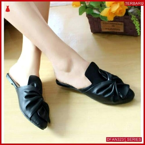 DFAN3231S31 Sepatu Rs 01 Flatshoes Wanita Ikat Sneakers BMGShop