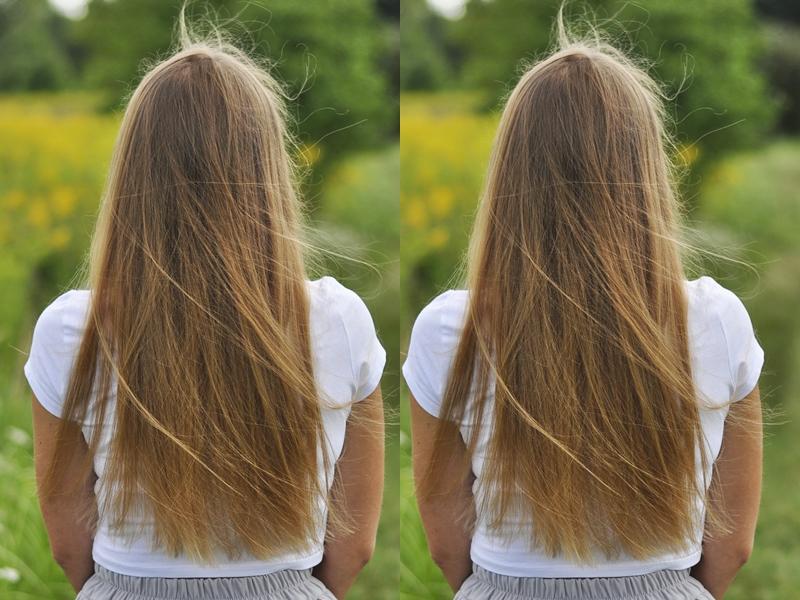 Blog O Włosach Pielęgnacja Włosów Cienkich I Delikatnych