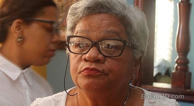 jueza Aleyda Jiménez Acosta