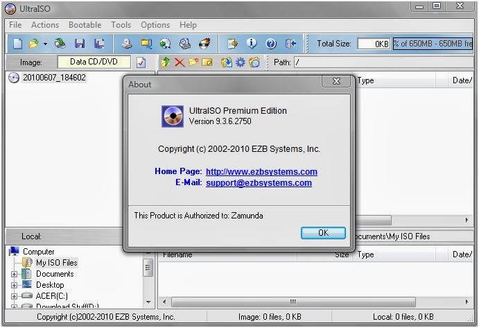 Ultraiso trial version free download
