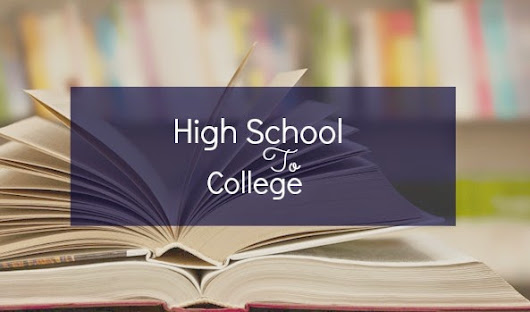 Choosing The Right College and Course For You