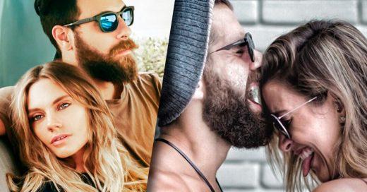 Mujeres prefieren hombres de barba larga para matrimonio