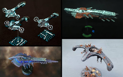 Painting Competition by Hawk Wargames