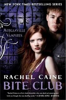 Bite club – Rachel Caine