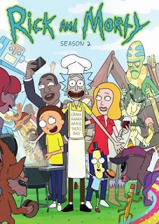 KissCartoon Go: Rick and Morty Season 2 Episodes