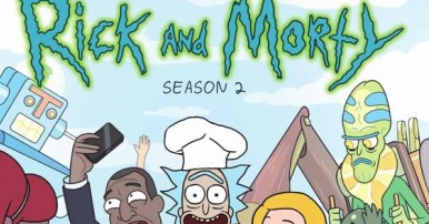 Rick and Morty Season 2 Episodes | KissCartoon Go