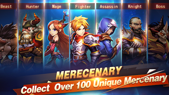 Brave Fighter 2: Frontier Mod Apk Download