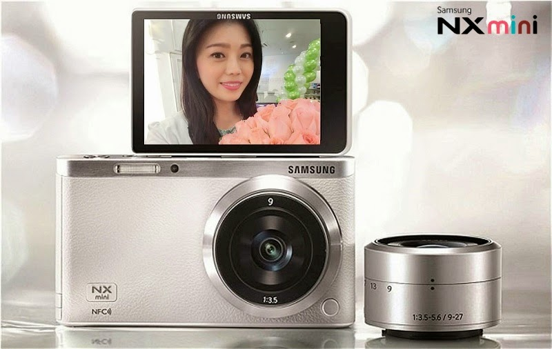 Samsung NX Mini Interchangeable Lens Camera, Samsung camera, nx mini, interchangeable lens, camera lens, samsung lens, samsung