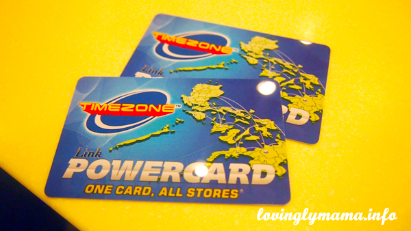 Timezone Powercard - we love Timezone - game prizes - toys - Bacolod mommy blogger - Ayala Malls