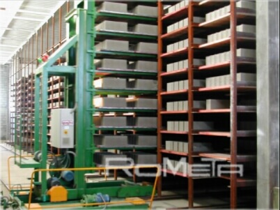 Most economical block making machine