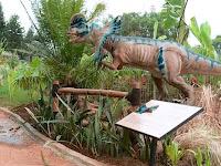 11 Taman Dinosaurus di Indonesia