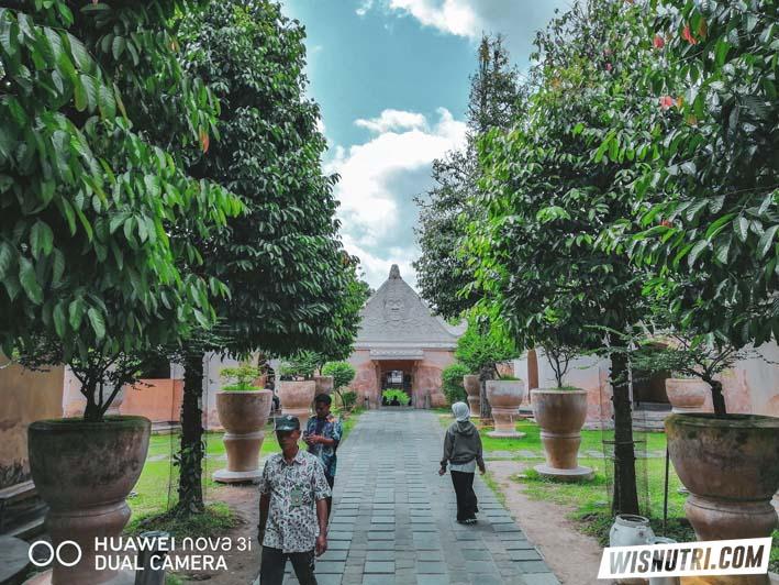Cerita Pengalaman ke Situs Taman Sari Jogjakarta