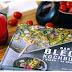Buchtipp: Das Blech-Kochbuch - 1 Blech - 50 Rezepte! Inklusive Rezept für Ofenlachs nach provenzialischer Art.