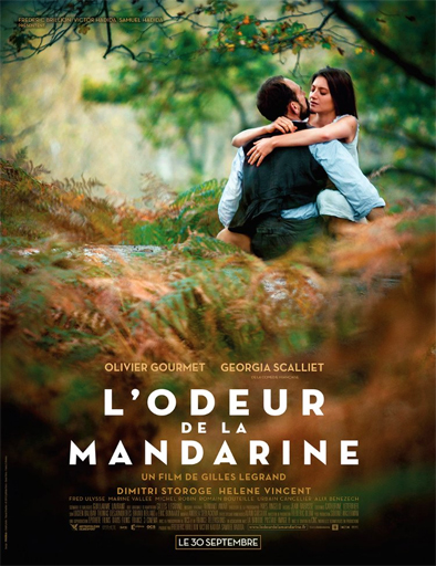 Ver L'odeur de la mandarine (2015) Online