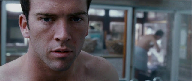 ausCAPS: Lucas Black shirtless in The Fast And The Furious ...