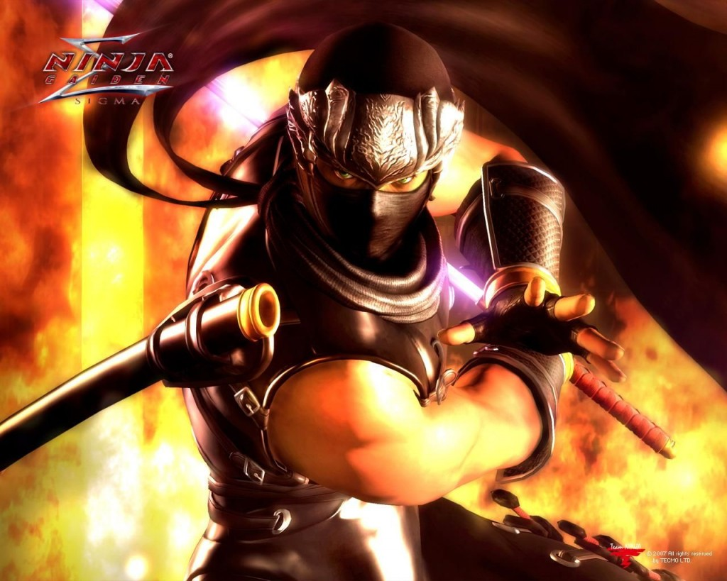 Snake Eyes Hd Wallpapers Hd Ninja Gaiden 2 Ryu 5