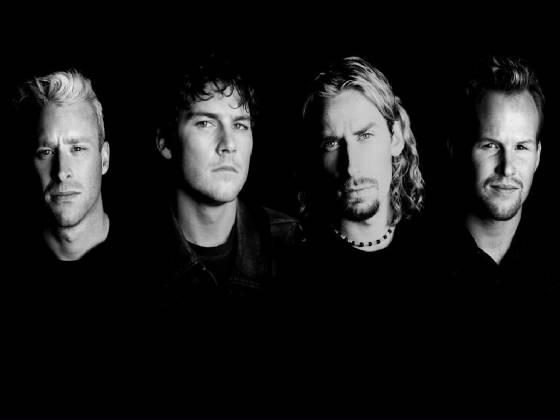 Right Reasons Album Debuted Which Includes The Tracks If Everyone Cared Photograph Savin Me This Is By Far One Of My Most Favorite Nickelback Albums