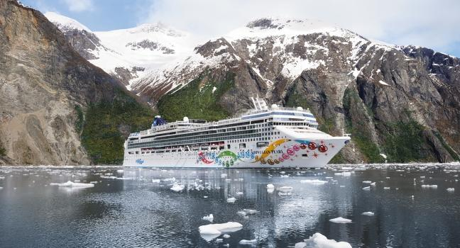 Mejor tour de crucero por alaska