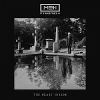 My Enemies & I - 2017 - The Beast Inside