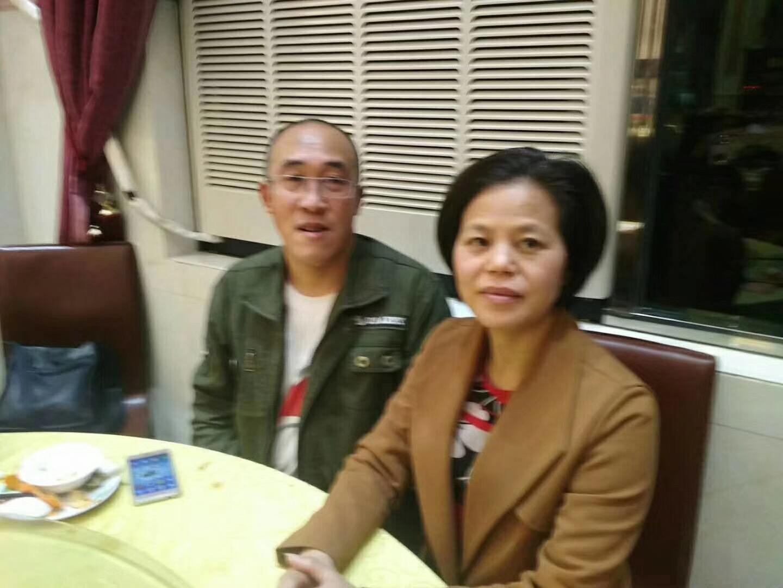 因声援香港占中被以煽动颠覆国家政权罪判刑三年的苏昌兰获释后仍被软性维稳
