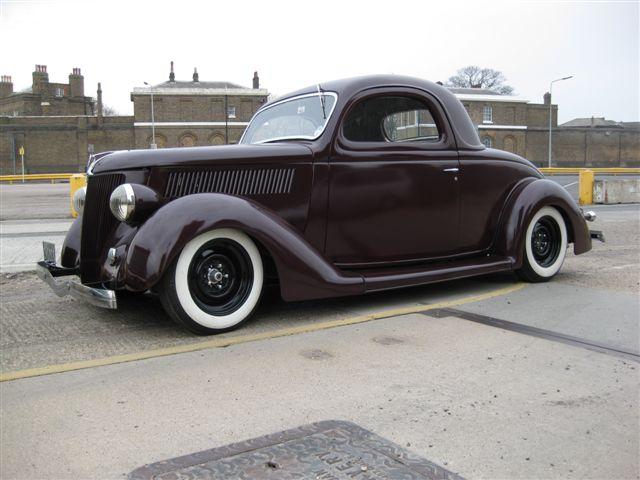 Oklahoma Classic Cars Dealer