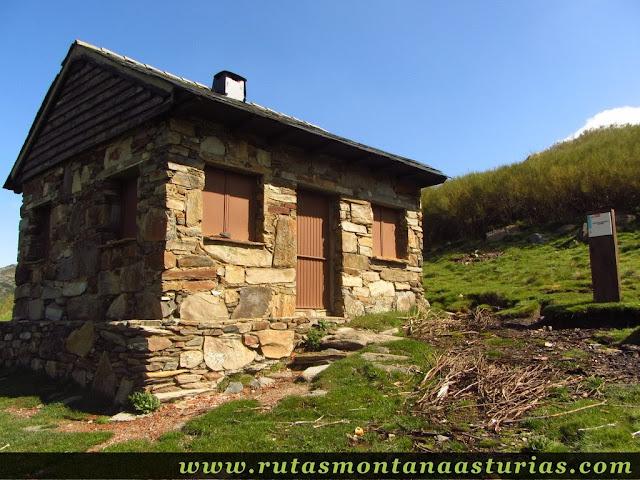 Refugio Riopedro