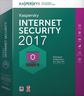 Kaspersky Total Security 2017 + Crack and License[FULL]