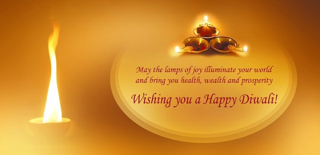 Happy Diwali Wishes Greetings Pictures for Facebook and Whatsapp
