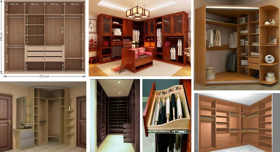 Insanely Clever Bedroom Closet Storage Solutions - Decor Units