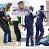 SARS banned from conducting stop and search on Nigerians [in view]