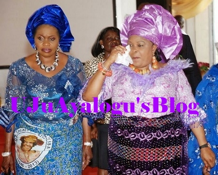 EFCC Freezes Patience Jonathan's Billionaire Friend, Bola Shagaya's N8.6b Fraud Proceed