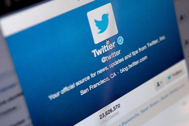 Twitter Uji Coba Fitur Baru