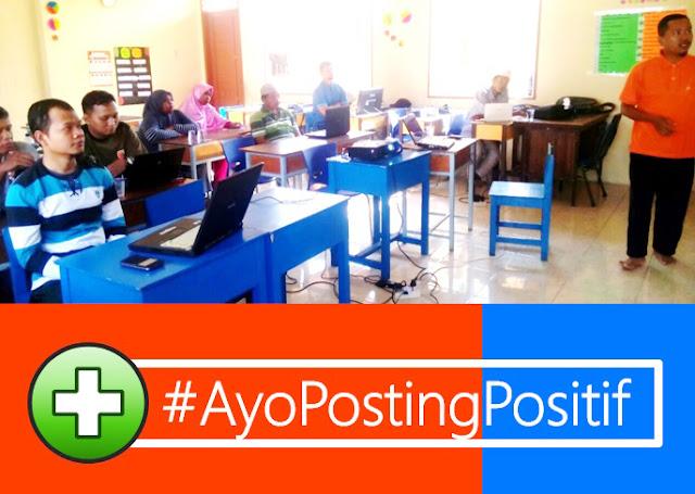 Tingkatkan Keahlian, Humas PKS Medan Marelan Laksanakan Sekolah Digital