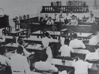 Ilmu Hexa Sejarah Perumusan Pancasila