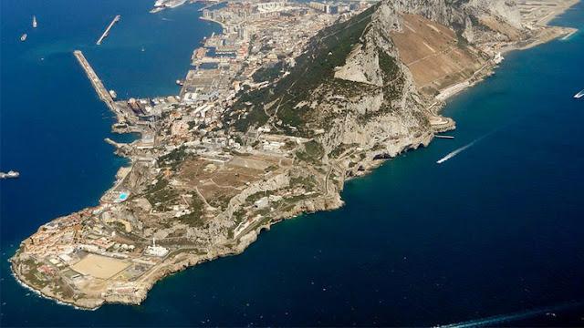 """""""Podríamos paralizarla"""": Almirante británico lanza una escalofriante amenaza a España por Gibraltar"""