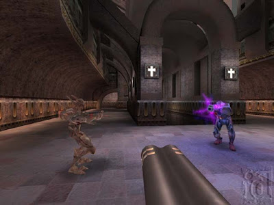 Quake III Gameplay Download