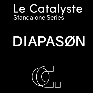 Diapasøn (Cosmic Wave Records / FR) - techno