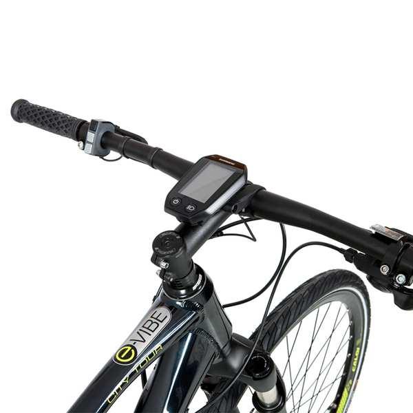 e-bike Caloi E-Vibe Tour Brasil