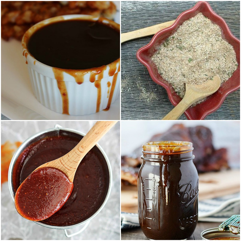 16 Of The Best BBQ Sauce And Rub Recipes