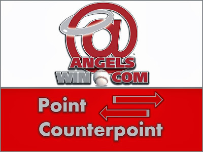 Image result for AngelsWin Point Counterpoint